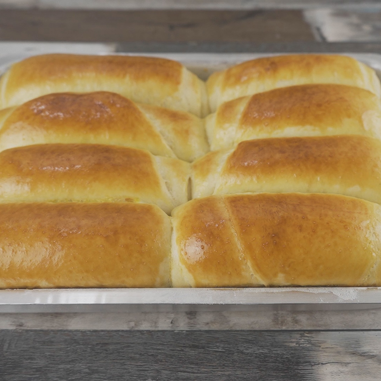 Pão de Minuto nunca mais comprei pão!!