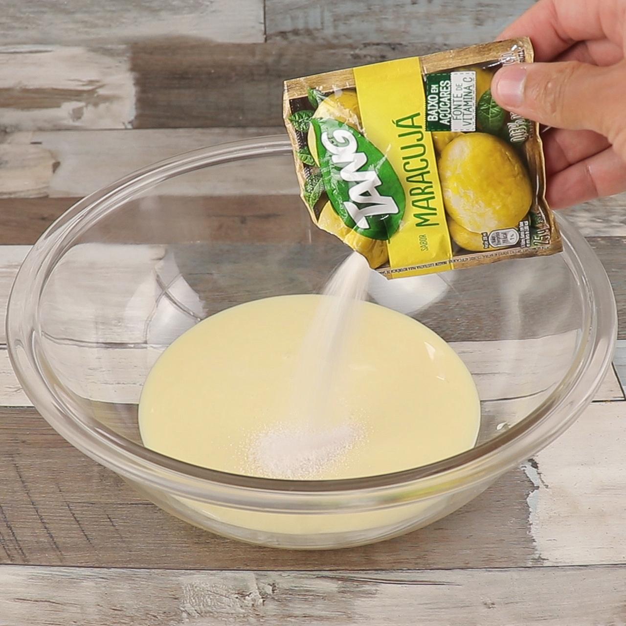 Amansa Sogra - Sobremesa Com 3 Ingredientes, Pronta Em 5 Minutos