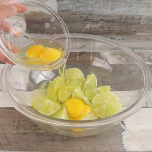 Bolo de Limão, Delicioso e Super Fofinho!