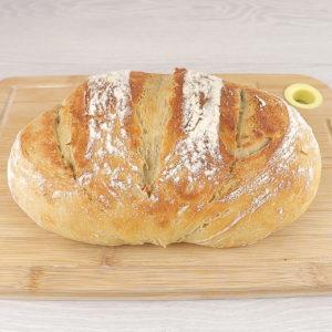 Pão Caseiro 3 Ingredientes Sem Sovar, O Melhor do Mundo