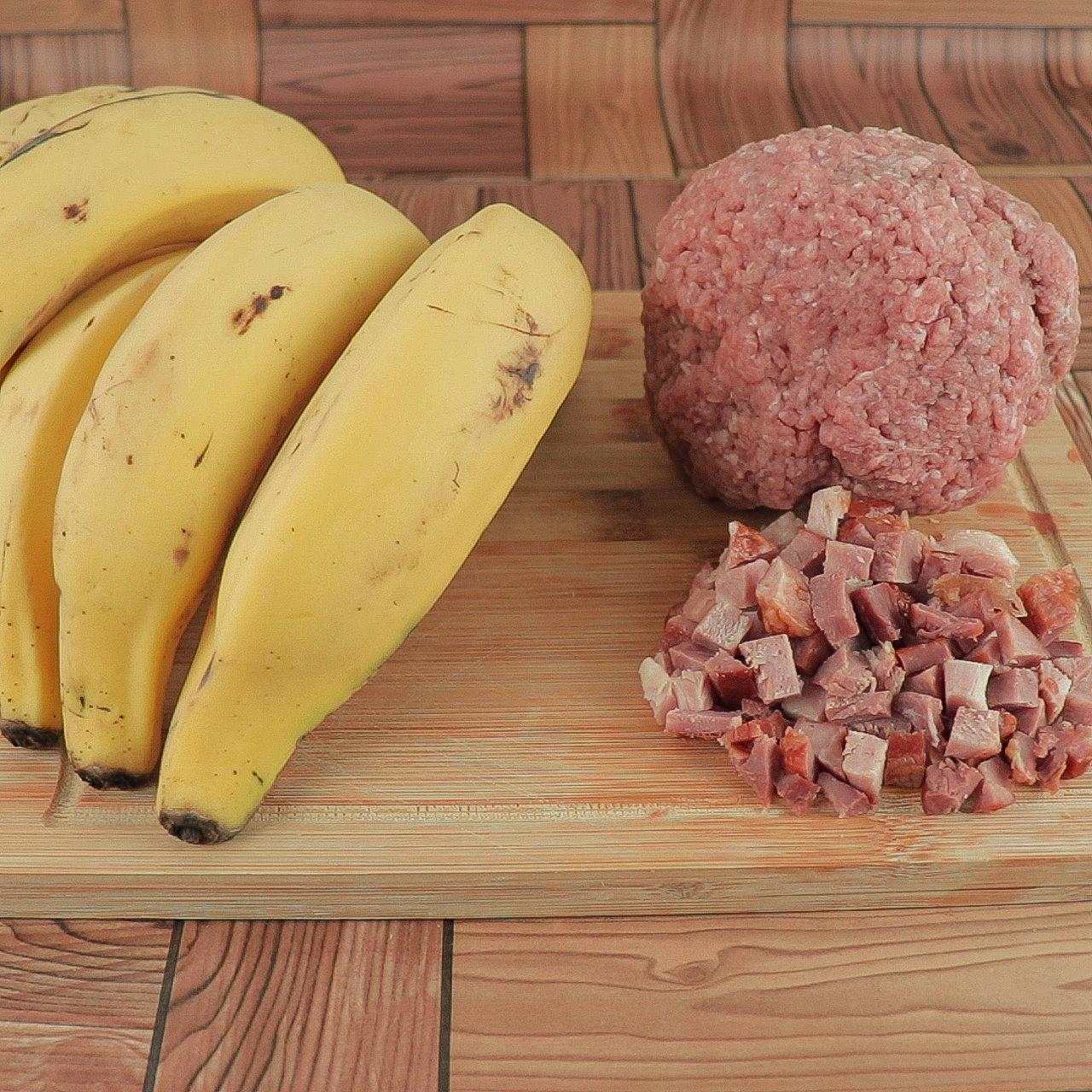 Lasanha de Banana, Receita Fácil de Fazer e Deliciosa!!