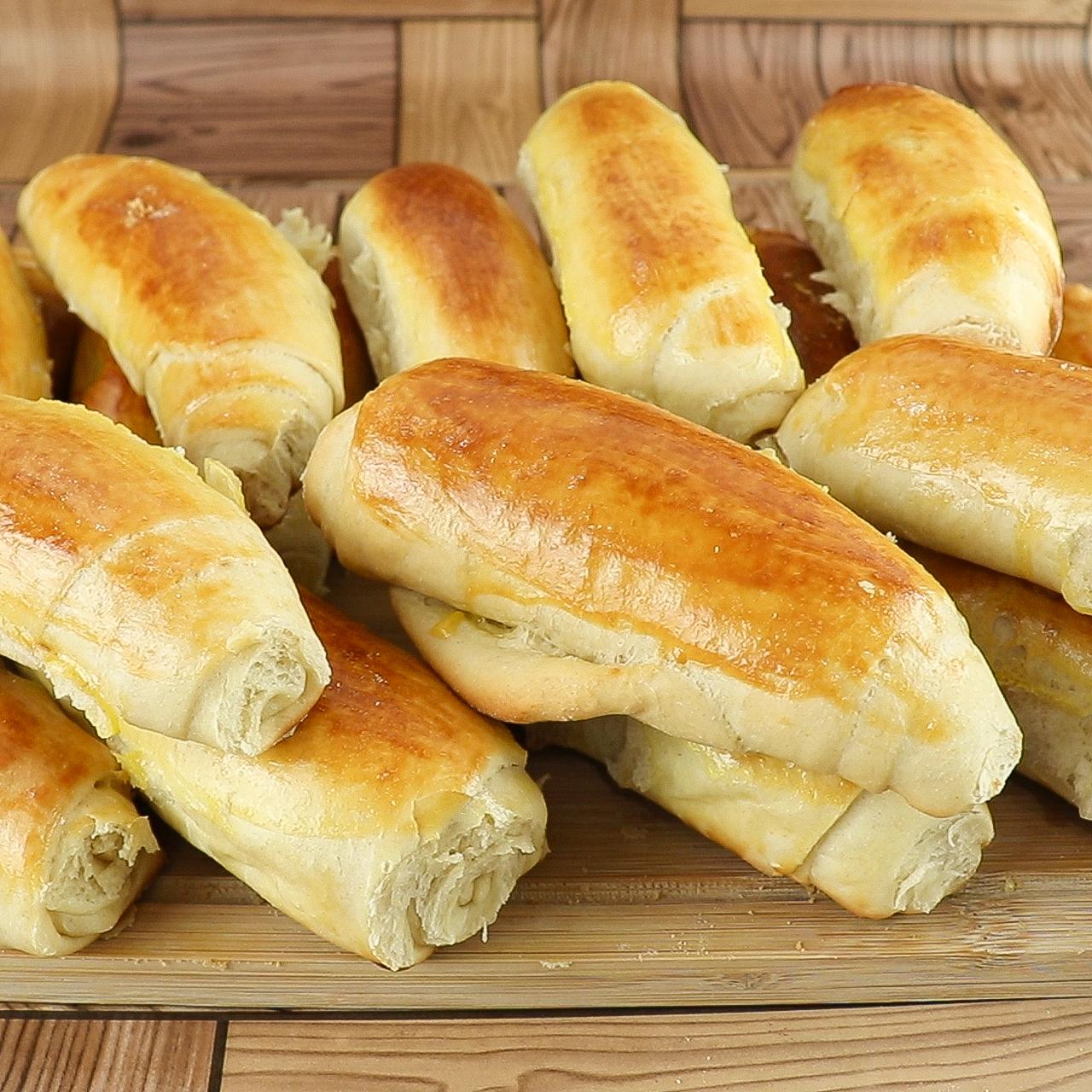 Pão de Minuto, Fofinho, Macio e Delicioso!