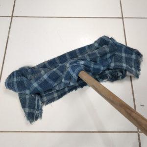 Limpa Piso Caseiro, Piso Encardido Nunca Mais!!
